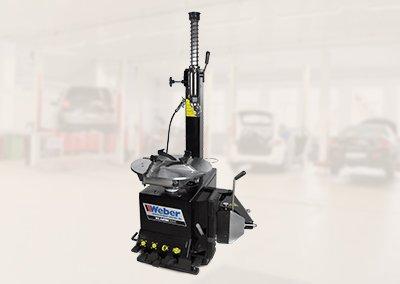 PKW Reifenmontiermaschine Weber Klassik Serie 1022