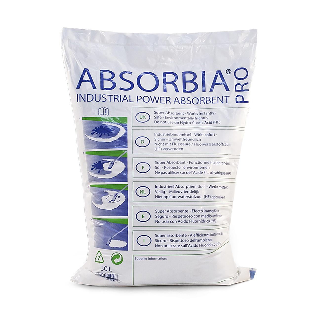 Absorbia Pro 30 l