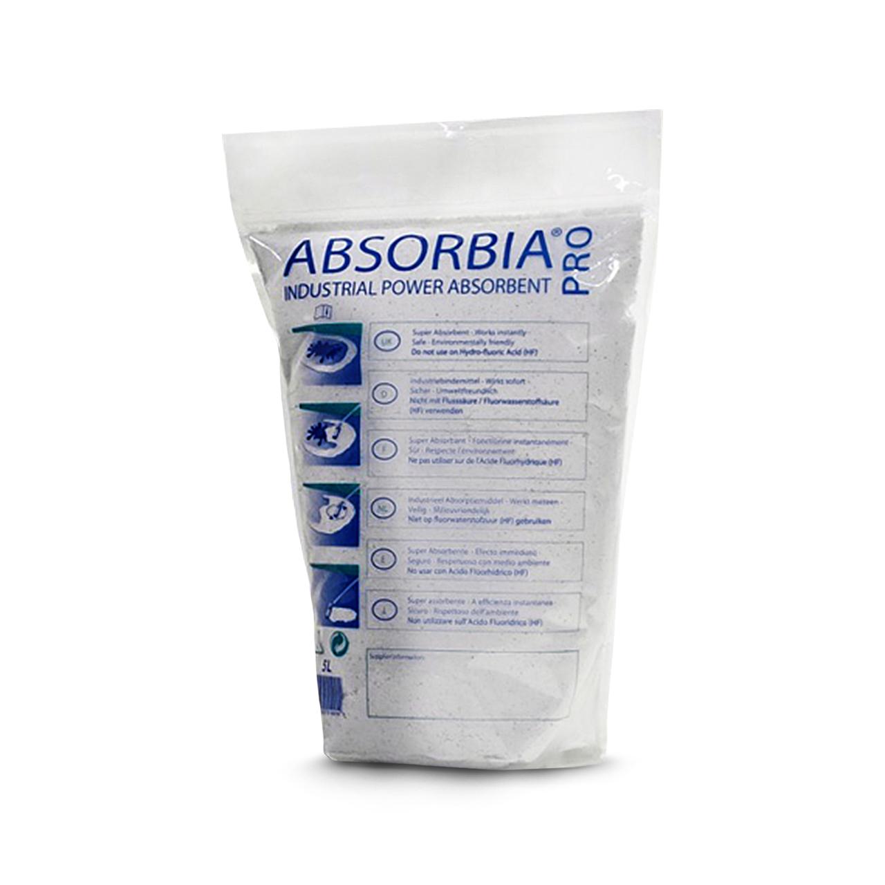 Universal Bindemittel Absorbia Pro Power 5 Liter Beutel