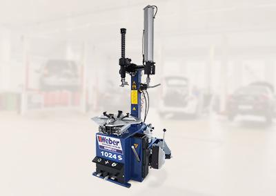 PKW Reifen Montiermaschine Expert Serie 1024-S-HP