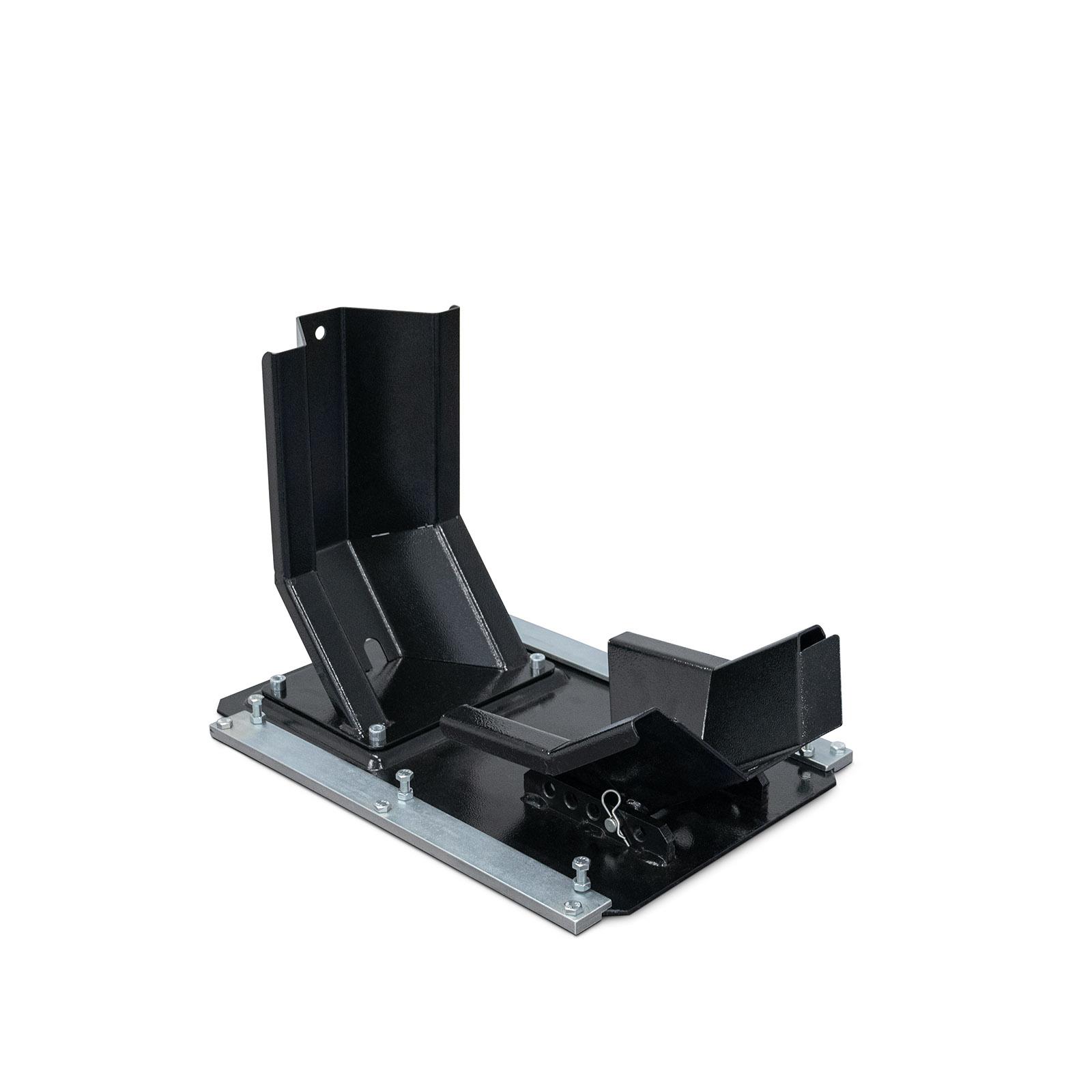 Radhalter für MC-1000 Art.Nr. 130155
